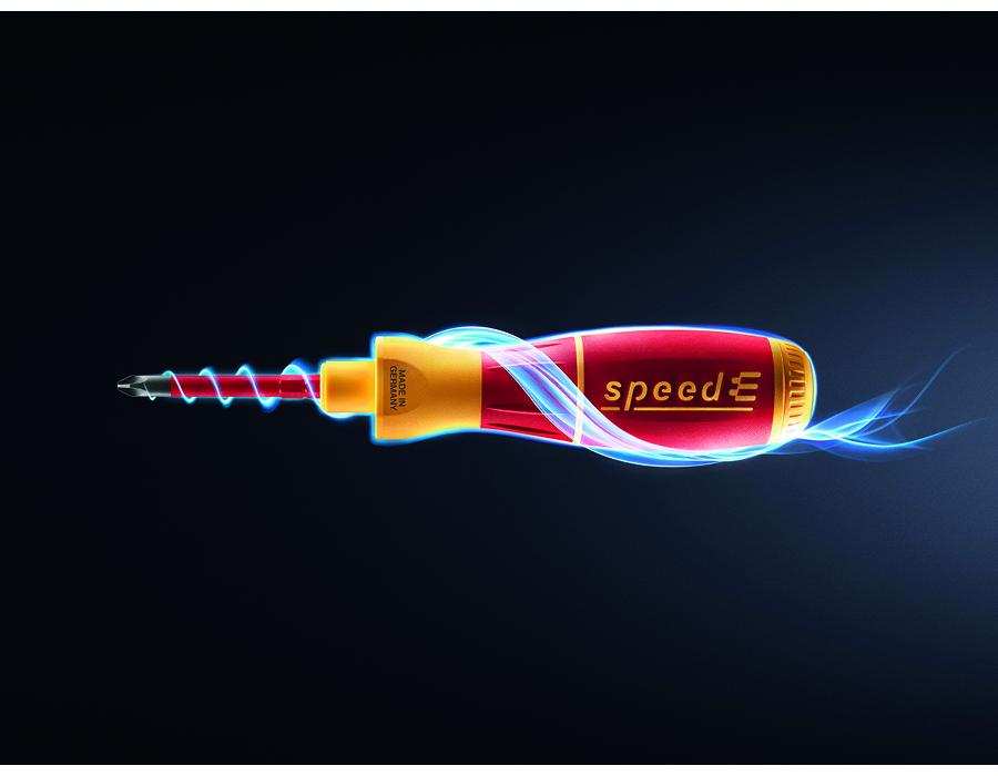 Werbung etc. elektrisiert Handwerkprofis.
